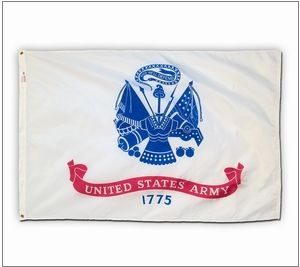 Outdoor Nylon Army Flags