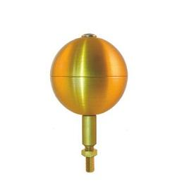 Ball-Top-Gold