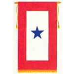 Blue Star Service Banners – final
