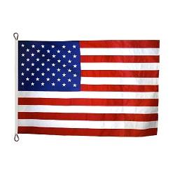 8' X 12' Reinforced Nylon U.S. Flag