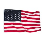 Outdoor Nylon Reinforced Flags
