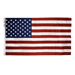 Outdoor Polyester Reinforced Flags