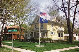 Get Your Flagpole Installed This Spring!