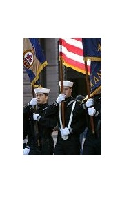 parade-marching