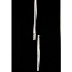 6' Snap Lock Jointed Aluminum Flagpole