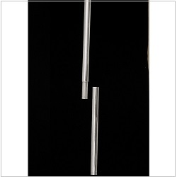 Snap Lock Jointed Aluminum Poles