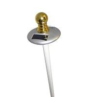 Solar Light for Outdoor Spinner Pole